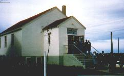 Church Building 1948-1964